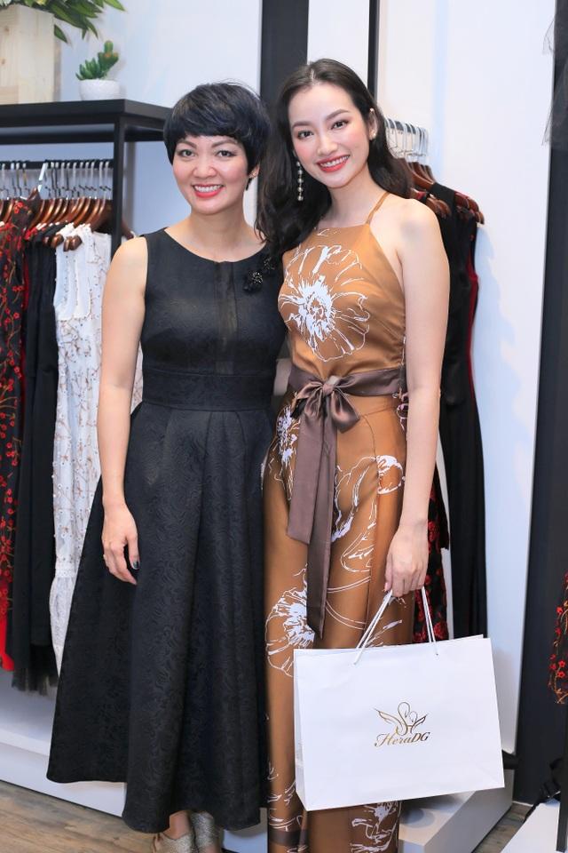 Tổng công ty Đức Giang ra mắt showroom thời trang đầu tiên tại TPHCM - 5