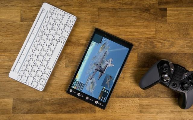 Giải trí trên tablet: Tiện lợi và di động - 2