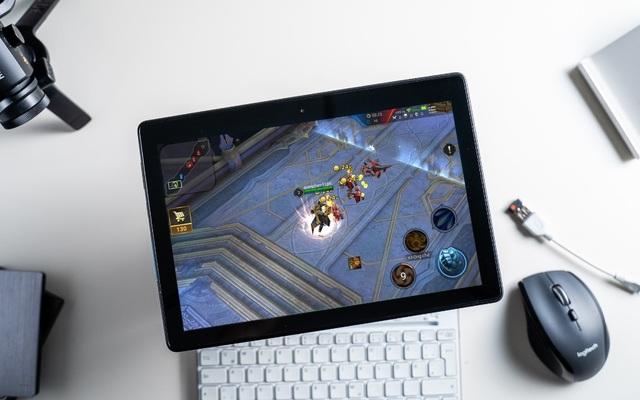 Giải trí trên tablet: Tiện lợi và di động - 3