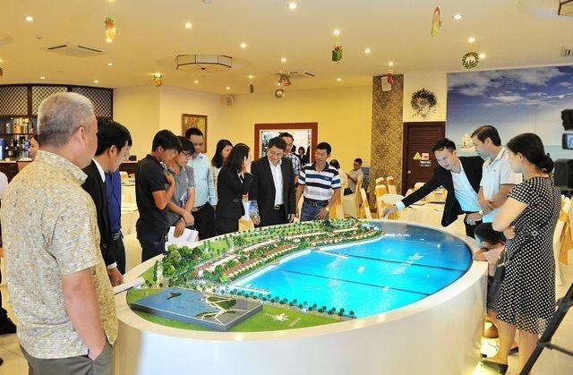 Bất động sản Kiên Giang vào cuộc chạy đua shophouse biển - 1