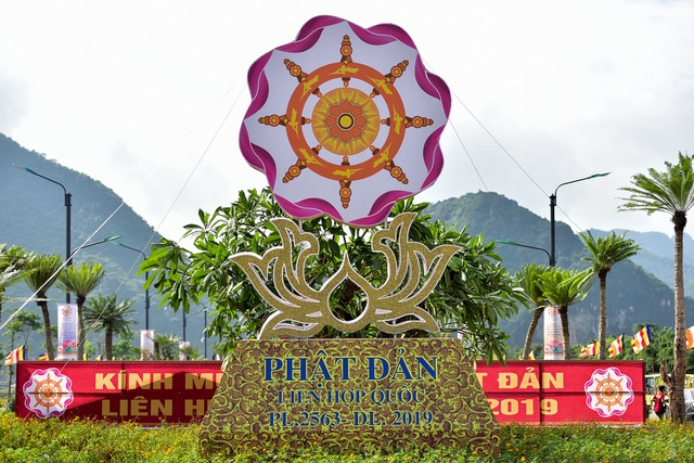 11 kỷ lục được xác lập tại Đại lễ Phật đản Vesak 2019 - 2