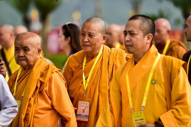 Bế mạc Đại lễ Phật đản Vesak 2019 - 4