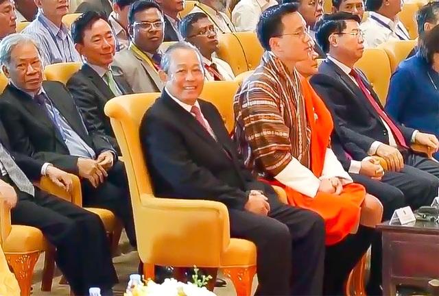 Bế mạc Đại lễ Phật đản Vesak 2019 - 1