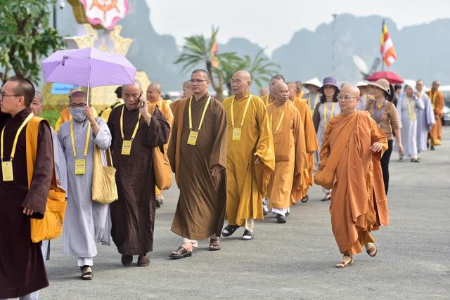 Bế mạc Đại lễ Phật đản Vesak 2019 - 5
