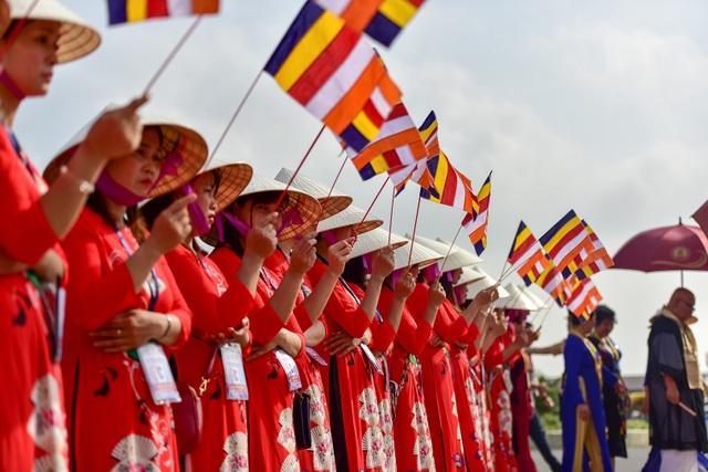 Bế mạc Đại lễ Phật đản Vesak 2019 - 7