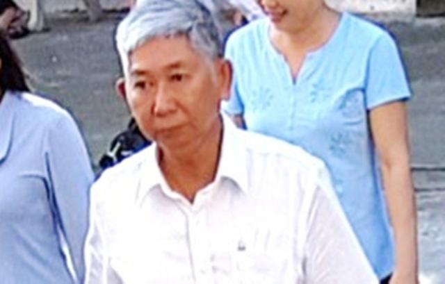 Cựu Hiệu trưởng cùng thuộc cấp chia chác tiền học phí nhận án tù - 1