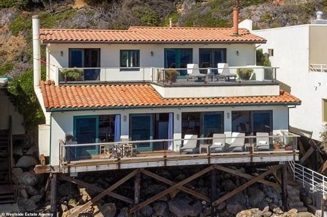Ngắm nhà sang trọng giá 7,5 triệu USD của Cindy Crawford - 3