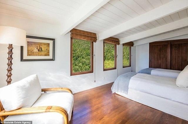 Ngắm nhà sang trọng giá 7,5 triệu USD của Cindy Crawford - 10