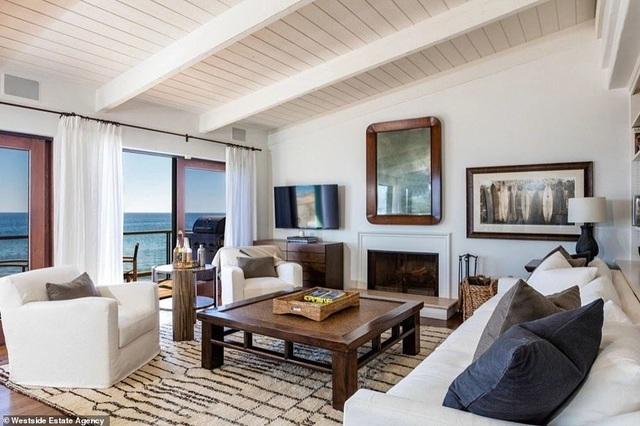 Ngắm nhà sang trọng giá 7,5 triệu USD của Cindy Crawford - 8