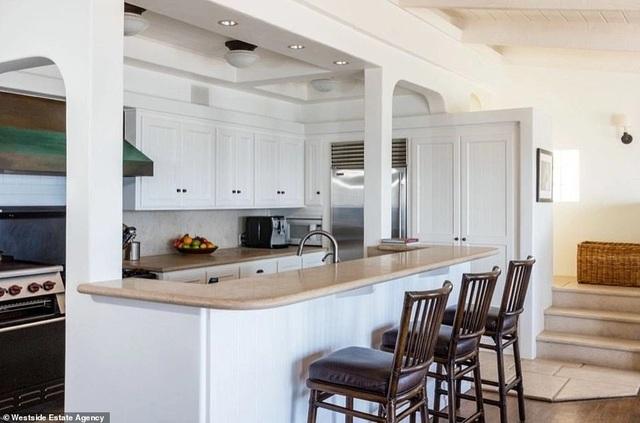 Ngắm nhà sang trọng giá 7,5 triệu USD của Cindy Crawford - 13