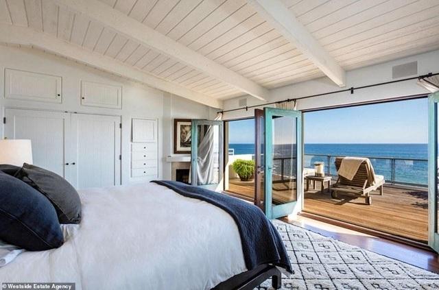 Ngắm nhà sang trọng giá 7,5 triệu USD của Cindy Crawford - 9