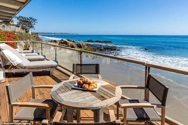 Ngắm nhà sang trọng giá 7,5 triệu USD của Cindy Crawford - 4