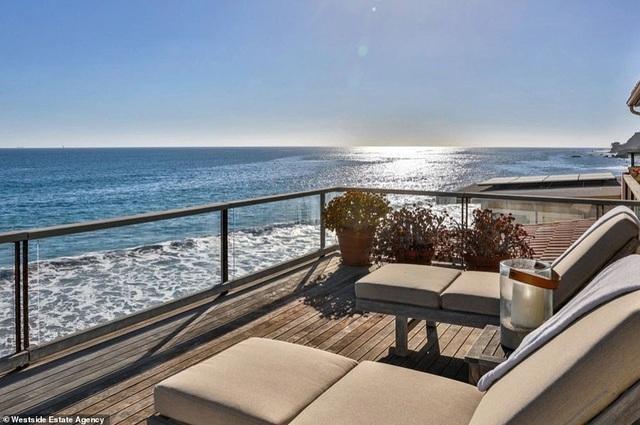 Ngắm nhà sang trọng giá 7,5 triệu USD của Cindy Crawford - 7