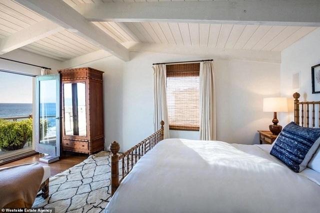 Ngắm nhà sang trọng giá 7,5 triệu USD của Cindy Crawford - 11