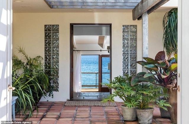 Ngắm nhà sang trọng giá 7,5 triệu USD của Cindy Crawford - 5