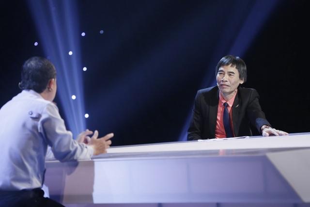 Người bảo vệ nhặt được 6,3kg vàng bỏ quên khiến tiến sĩ Lê Thẩm Dương thán phục - 3
