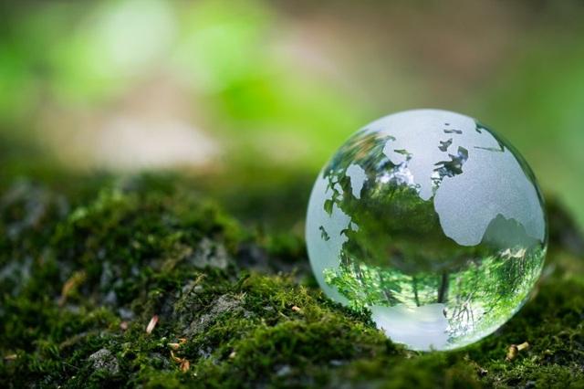 an tán bảo vệ môi trường