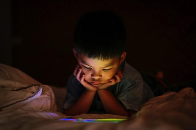 Internet và con của bạn - 1