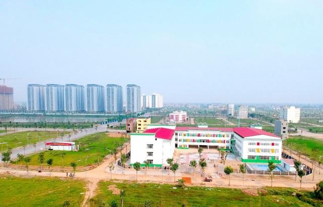 Sắp khai trương công viên nước Thanh Hà lớn nhất Hà Nội. - 10
