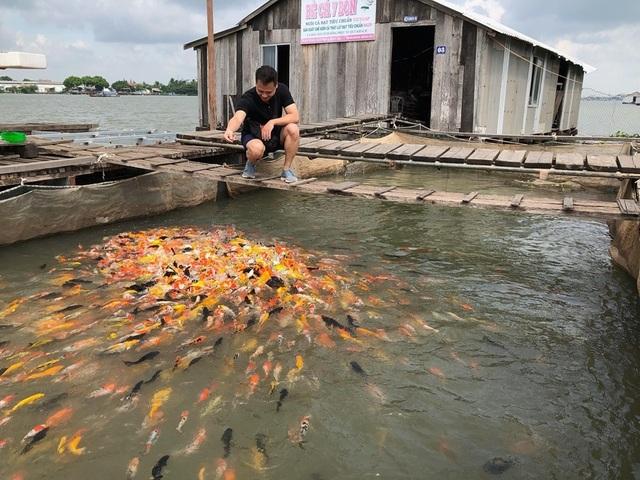 Khám phá sông nước miệt vườn Đồng Bằng sông Cửu Long - 4