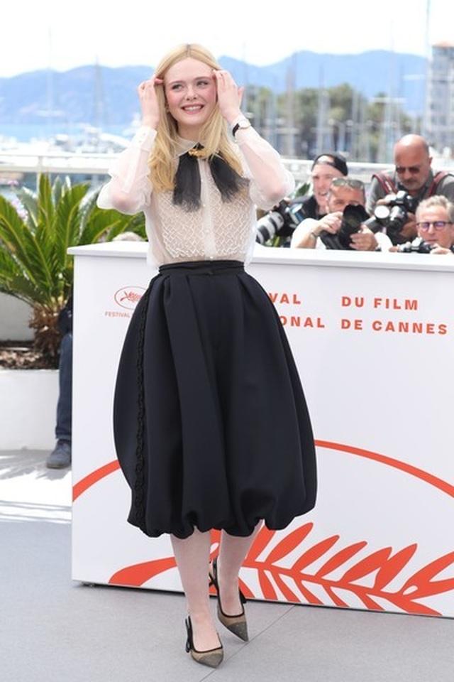 Ngôi sao 21 tuổi làm giám khảo LHP Cannes - 4
