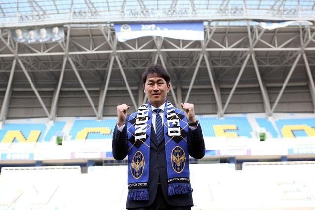 Công Phượng chính thức có thầy mới ở CLB Incheon United - 1