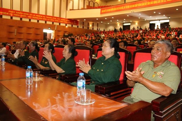 Đường Trường Sơn - tượng đài bất tử của dân tộc Việt Nam - 1