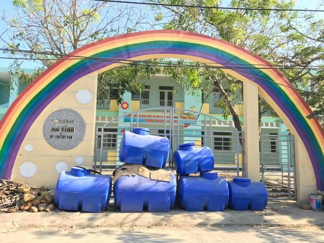 Quảng Ngãi: Trường Mầm non tiền tỷ phải đóng cửa vì thiếu giáo viên - 3