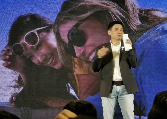 Nokia mang smartphone pin 2 ngày về Việt Nam, giá từ 2,9 triệu đồng - 1