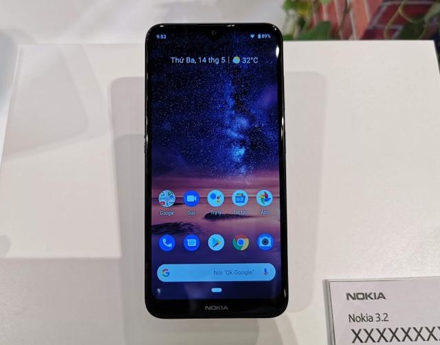 Nokia mang smartphone pin 2 ngày về Việt Nam, giá từ 2,9 triệu đồng - 2