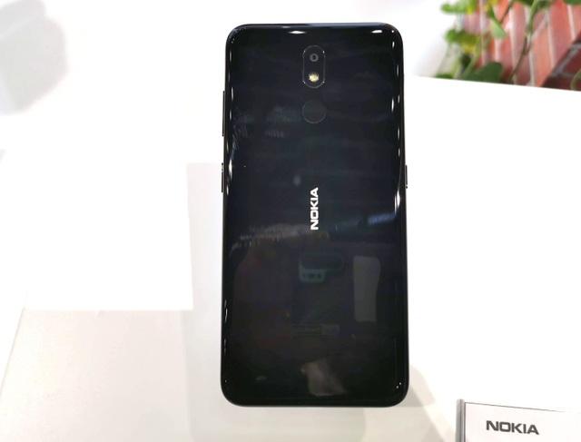 Nokia mang smartphone pin 2 ngày về Việt Nam, giá từ 2,9 triệu đồng - 3