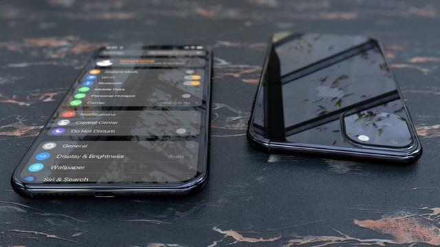 Chùm ảnh cho thấy thiết kế hoàn chỉnh và mới mẻ của bộ 3 iPhone 2019 - 1