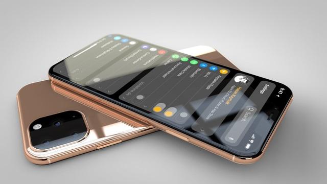 Chùm ảnh cho thấy thiết kế hoàn chỉnh và mới mẻ của bộ 3 iPhone 2019 - 10