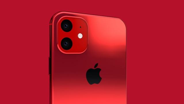 Chùm ảnh cho thấy thiết kế hoàn chỉnh và mới mẻ của bộ 3 iPhone 2019 - 12