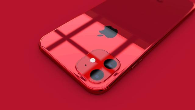 Chùm ảnh cho thấy thiết kế hoàn chỉnh và mới mẻ của bộ 3 iPhone 2019 - 13
