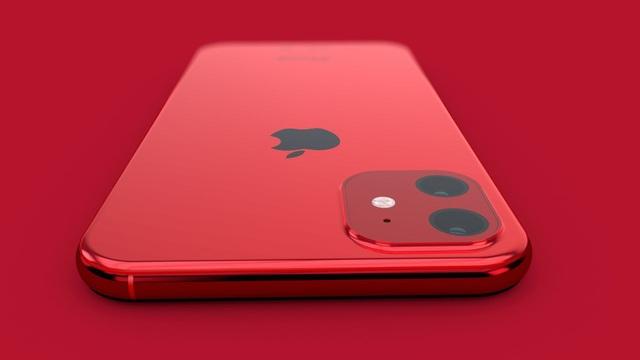 Chùm ảnh cho thấy thiết kế hoàn chỉnh và mới mẻ của bộ 3 iPhone 2019 - 14
