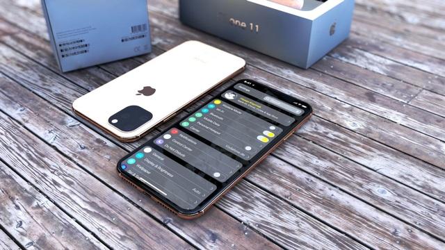 Chùm ảnh cho thấy thiết kế hoàn chỉnh và mới mẻ của bộ 3 iPhone 2019 - 2