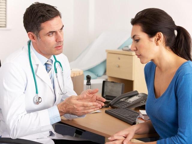 Căn bệnh khó nói mang tên mót tiểu nhiều lần trong ngày - 2