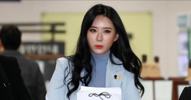 Vụ án Jang Ja Yeon bị cưỡng dâm 100 lần sắp khép lại trong vô vọng - 2