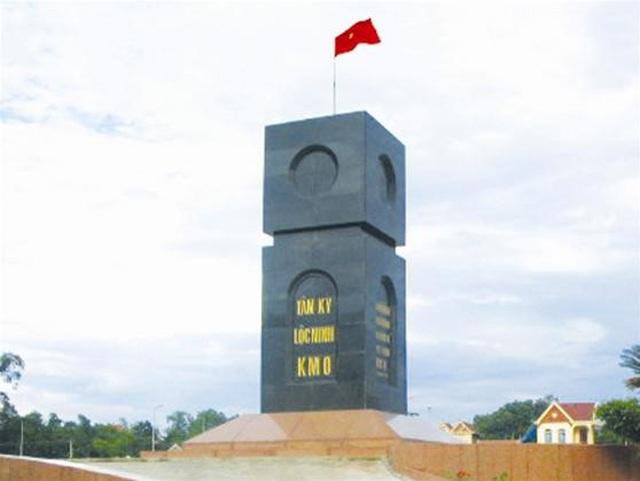 Km số 0trên con đường huyền thoạiđược công nhận điểm du lịch xứ Nghệ - 5