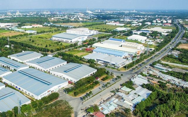 Chuyên gia: Bất động sản công nghiệp là sống lưng cho nền kinh tế - 1