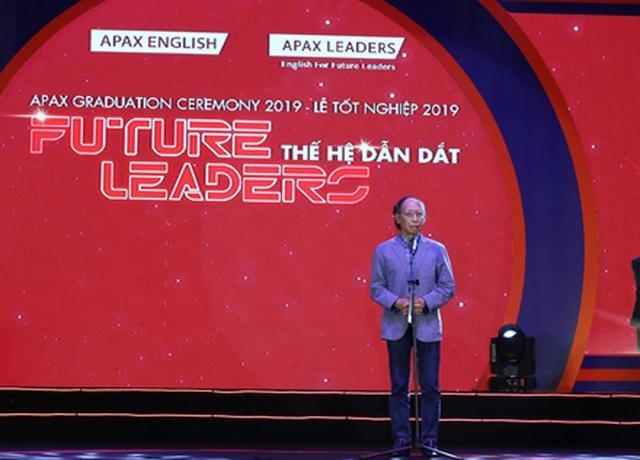 Trao 600 triệu đồng cho Quỹ Khuyến học Việt Nam thắp sáng ước mơ trẻ em tại Lai Châu - 2