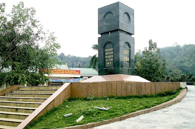 Km số 0trên con đường huyền thoạiđược công nhận điểm du lịch xứ Nghệ - 3