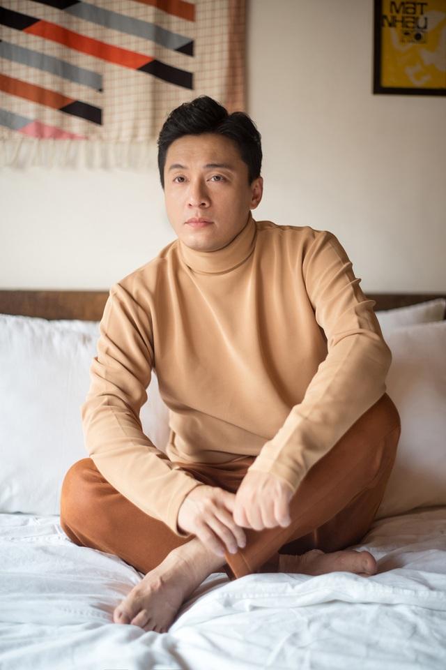 Ca sĩ Lam Trường nói về vợ sau tin đồn rạn nứt - 2