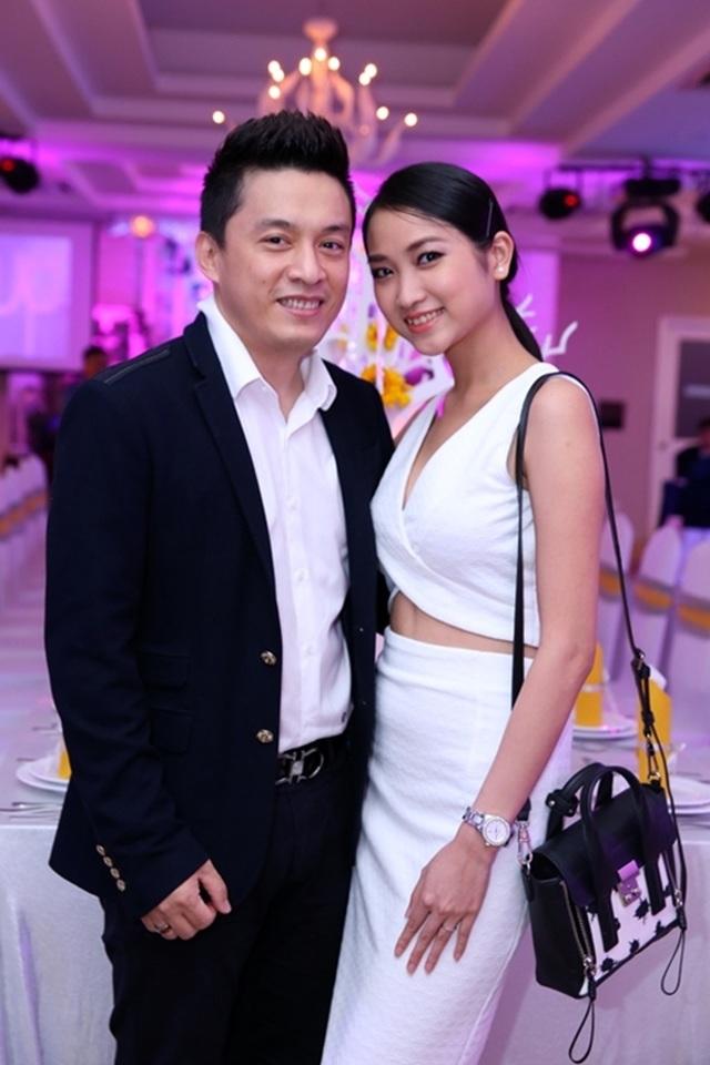 Ca sĩ Lam Trường nói về vợ sau tin đồn rạn nứt - 1