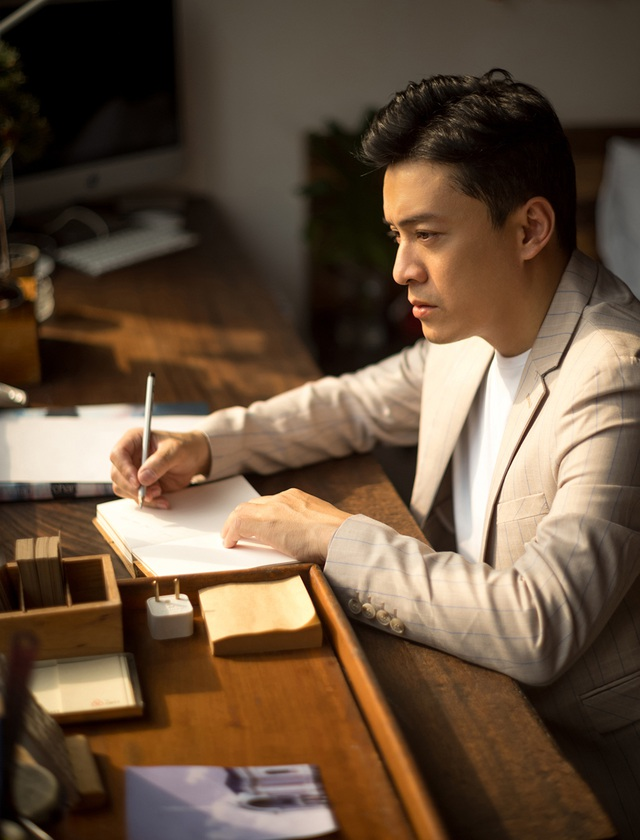 Ca sĩ Lam Trường nói về vợ sau tin đồn rạn nứt - 6