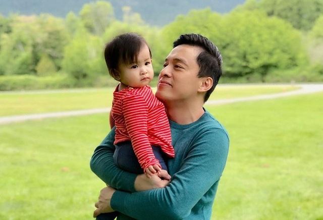 Ca sĩ Lam Trường nói về vợ sau tin đồn rạn nứt - 4