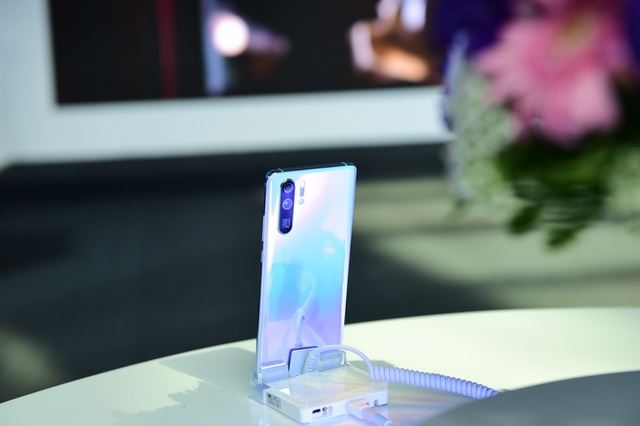 """TGDĐ tung hot sale một ngày duy nhất cho Huawei P30 Series: Máy xịn, giá """"hời"""" kèm quà khủng - 4"""
