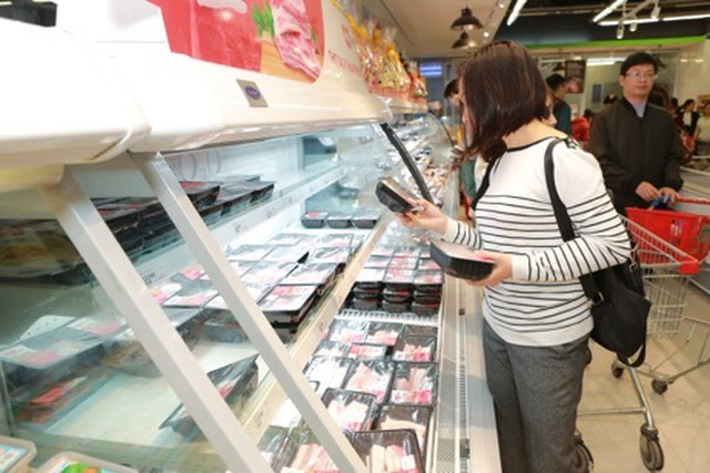 Xu hướng tiêu dùng thịt mát ngày càng được người tiêu dùng Việt quan tâm - 1