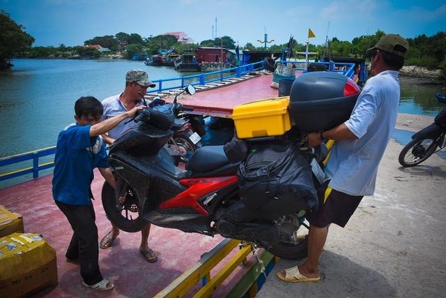 Chàng nhiếp ảnh gia đi xuyên Việt 43 ngày đêm để... chụp ảnh rác - 6